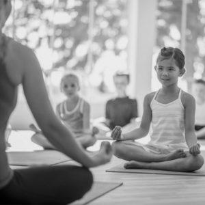 Kids Yoga - Yoga pour enfants