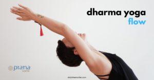 Dharma Yoga Flow